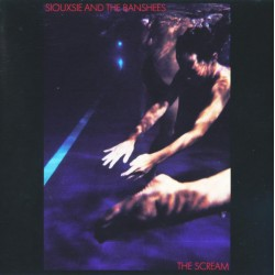 SIOUXSIE AND THE BANSHEES - The Scream - LP