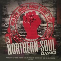 VA - Heaven Must Have Sent You - 25 Northern Soul Classics - LP