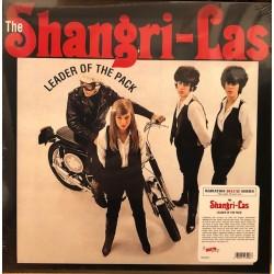 THE SHANGRI-LAS – Leader Of The Pack - LP