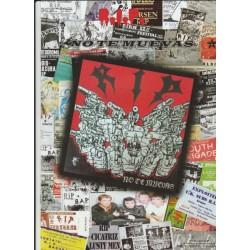 Revista RIP - No Te Muevas