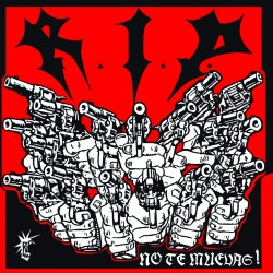 RIP - No Te Muevas - LP