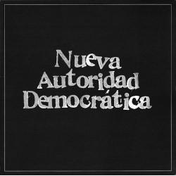 NUEVA AUTORIDAD DEMOCRATICA - Nueva Autoridad Democratica - LP