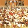 NEGU GORRIAK - Gure Jarrera - 2LP