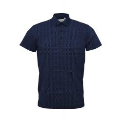 RELCO Mens Navy Polo shirt - POLO 6
