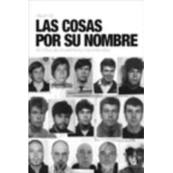 LAS COSAS POR SU NOMBRE - Albert Gil Giner - Libro