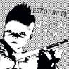 ESKORBUTO - Jodiendolo Todo - LP (VINILO BLANCO) + Revista ( Preorders may 28th 2021 )