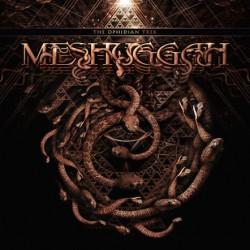 Meshuggah – The Ophidian Trek- CD +DVD