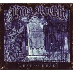 LAAZ ROCKIT  – Left For Dead - CD