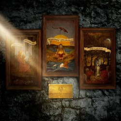 OPETH – Pale Communion - CD + BlueRay