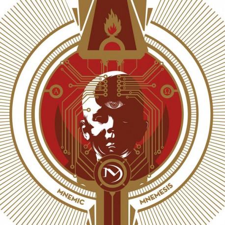 MNEMIC – Mnemesis - CD