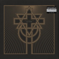 ORPHANED LAND– All Is One - CD + DVD