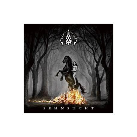 LACRIMOSA – Sehnsucht - CD