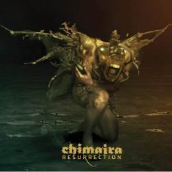 CHIMAIRA – Resurrectiont - CD+DVD