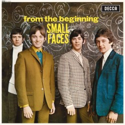 SMALL FACES - From The Beginning - LP