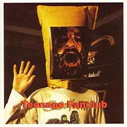 TEENAGE FANCLUB - Deep Fried Fanclub - LP
