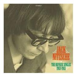 JACK NITZSCHE - The Reprise Singles 1963-1965 - LP