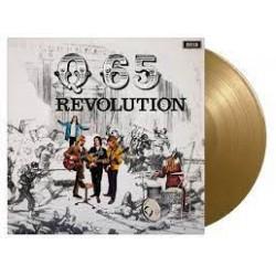 Q 65 - Revolution - LP