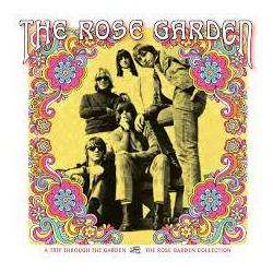 THE ROSE GARDEN - A Trip Through The Garden: The Rose Garden Collection - CD