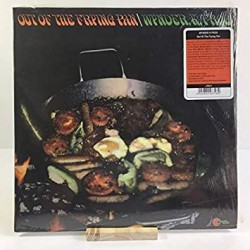WYNDER K. FROGG - Out Of The Frying Pan - LP