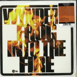 WYNDER K. FROGG - Into The Fire - LP
