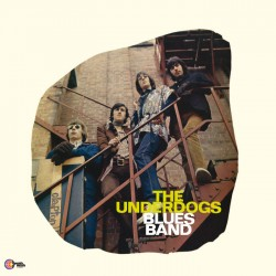 THE UDERDOGS BLUES BAND - The Underdogs Blues Band - LP
