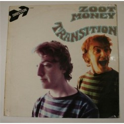 ZOOT MONEY - Transition - LP
