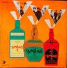 THE YARDBIRDS - The Best Of The Yardbirds - LP