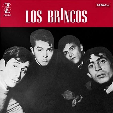 LOS BRINCOS - Los Brincos - LP