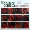 THE BEATLES - Concierto En Madrid 2 De Julio De 1965 - LP
