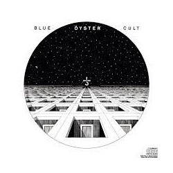 BLUE OYSTER CULT - Blue Oyster Cult - LP