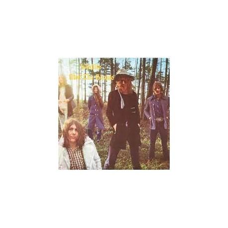 MOTT THE HOOPLE - Wildlife - LP