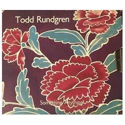 TODD RUNDGREEN - Something/Anything - 2xLP