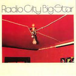BIG STAR - Radio City - LP