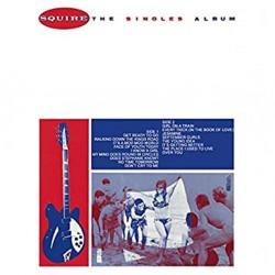SQUIRE - The Singles Album - LP