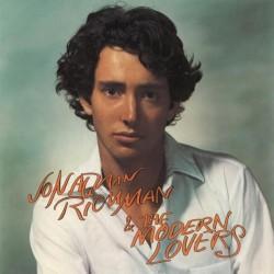 JONATHAN RICHMAN & THE MODERN LOVERS - Jonathan Richman & The Modern Lovers - LP