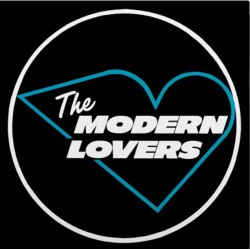THE MODERN LOVERS - The Modern Lovers - LP