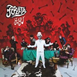AKATZ - Yuyu - LP (pre-pedidos)