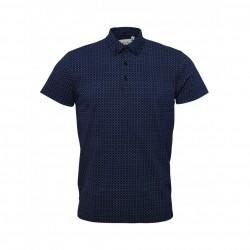 RELCO Polo Shirt Short Sleeved - NAVY