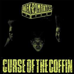 NEKROMANTIX - Curse Of The Coffin - LP