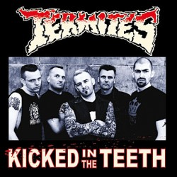 THE TERMITES – Kicked In The Teeth - LP