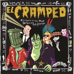 EL CRAMPED - A Tribute To The Mad Genius Lux Interior - LP