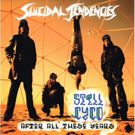 SUICIDAL TENDENCIES - Still Cyco After All These Years - LP