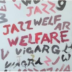 VIAGRA BOYS - Welfare Jazz - LP