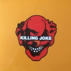 KILLING JOKE - Killing Joke - 2xLP