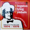 BUNNY LEE'S - Kingston Flying Cymbals (Dubbing With The Flying Cymbals Sound 1974 - 1979) - LP