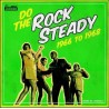 VA - Do The Rock Steady 1966 To 1968 - LP